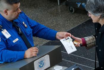 用過的登機證要怎麼處理?安全專家告訴你亂丟的危險後果!