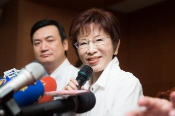 討論「換柱」 國民黨17日開臨全會