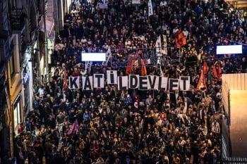 首都恐襲 土耳其:IS所為
