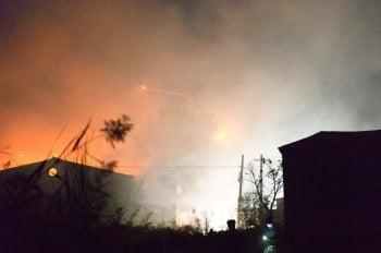 天津再爆炸 倉庫非法儲化學品 網友嘆法治的悲劇