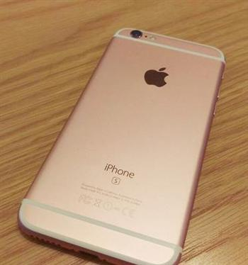 iPhone 6S晶片優劣之爭 評比再出爐