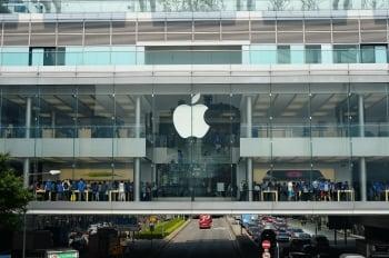 就要台積電版iPhone6s Apple官網可退換