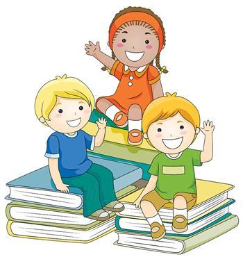 【校園鐘聲的迴響】圖書搬家大接龍