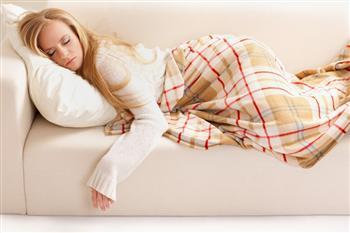 最新研究:週末睡懶覺不利健康