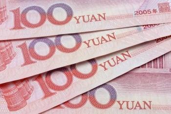 預測人民幣續貶 對沖基金拋售中概股
