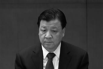 港現親習媒體  分析:架空劉雲山