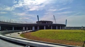 寓教於樂 高美溼地生態館明年啟用