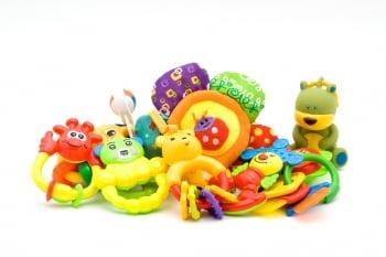 常接觸塑化劑 研究:孩童智力降低