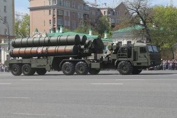 俄在敘部署飛彈防空系統 美關切