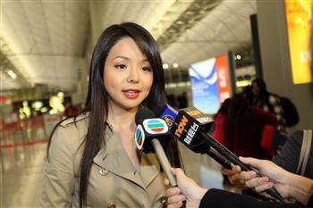 為人權發聲遭中國拒入境 加國世界小姐滯留香港