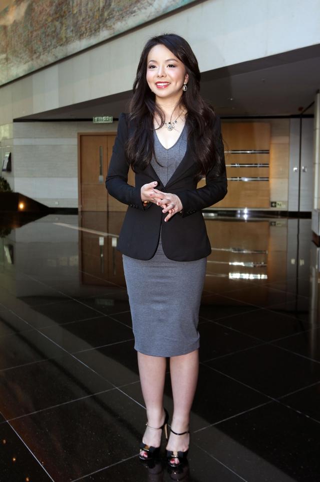 加拿大世姐遭陸拒入境 籲國際發聲