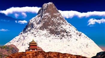 西藏人在中國努力拯救逝去的文化