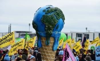巴黎會議遏暖化 20國推清潔能源計畫