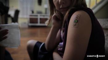 未來穿戴式技術將更為貼近皮膚