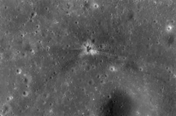 歷時40年 登月阿波羅16號的火箭墜落點確認