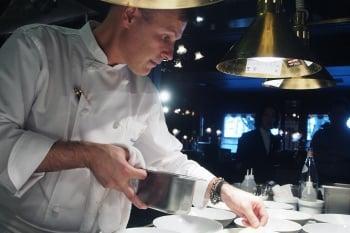 法式料理更道地 亞都麗緻邀米其林主廚掌廚