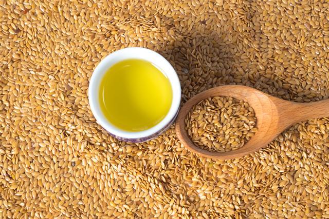 「亞麻仁籽油」的圖片搜尋結果