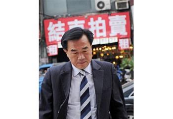 李全教當選無效確定 將失去議員及議長職務