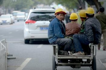 已開發國家觸底反彈 新興經濟體持續惡化