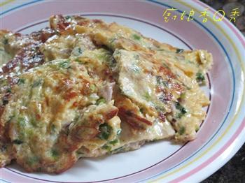 【廚娘香Q秀】台式餐廳人氣第一的菜脯蛋祕笈大公開