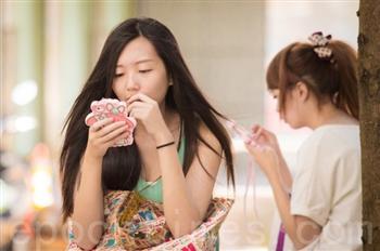 健康過年三招 保暖遠離3C注意飲食