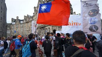 「台灣是一個國家」連署 英政府回應了