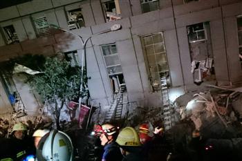 地震重創台南釀13死 各地災情彙整
