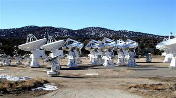 宇宙傳來神秘無線電信號,霍金警告不要回答,與40年前驚人巧合!