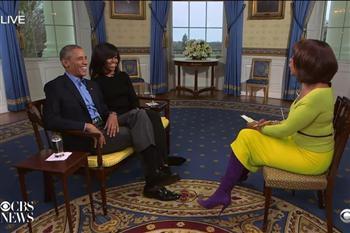歐巴馬抱怨白宮WiFi 女兒常因斷線不高興