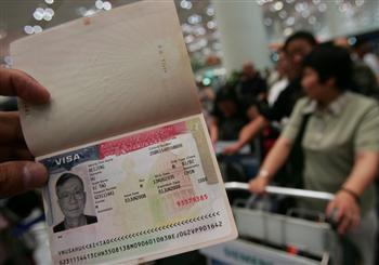 普通護照僅6國免簽 中共外交部謊言被揭