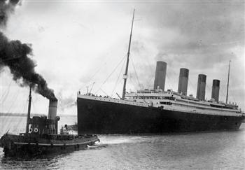 仿真重造「鐵達尼號II」 首航延至2018年