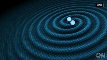 重力波「像果凍」 科學家重大突破證實廣義相對論