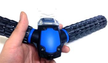 號稱可在水裡無限供應氧氣 這發明太好了