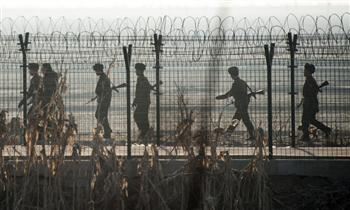 北韓入伍士兵身高放寬到1米38 政權顯危機