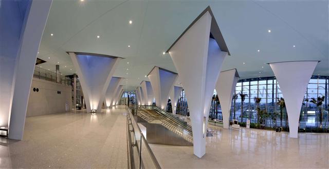 A for V column architecture