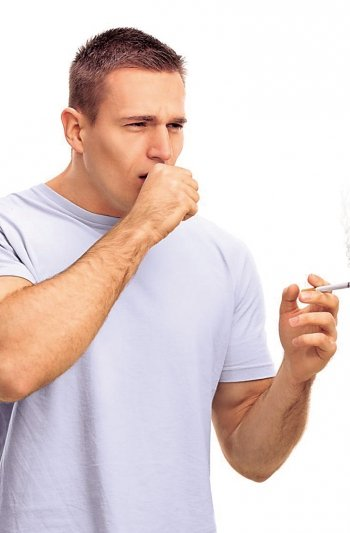 男人抽菸 波及未出生胎兒