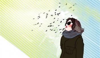 【醫案】勞燕單飛