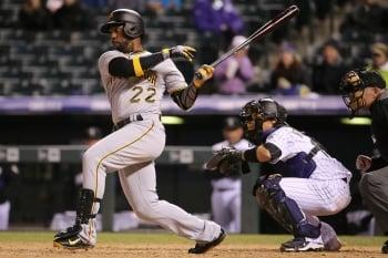 MLB/海賊王大爆發 麥卡臣第二度單場3轟