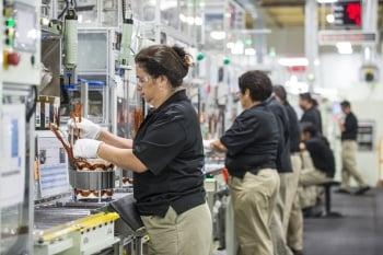 製造業強國洗牌 美5年內超中國