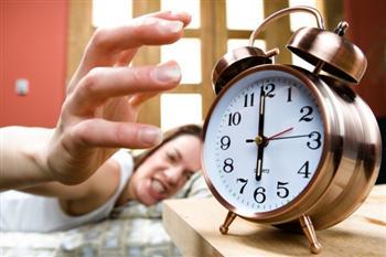 白領族患上「晚睡強迫症」 無法控制愛熬夜