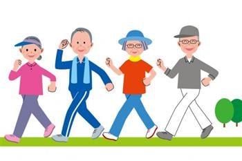 走路預防疾病 每天多少步才有效?
