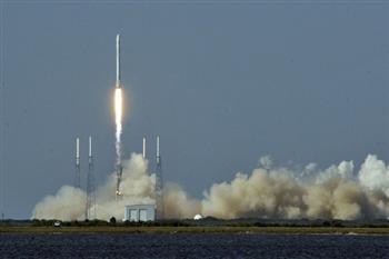 SpaceX公司:2018送飛船到火星