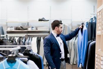 為甚麼新買西裝上衣的口袋是縫死的?