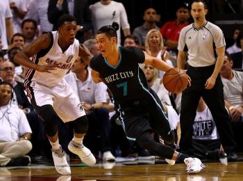 NBA季後賽/德拉基奇狂攻25分 黃蜂季後賽止步