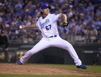 MLB/K掉國民強打哈波 王建民後援奪本季首勝