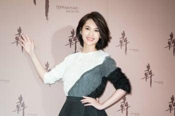 楊丞琳睽違5年再拍台劇:忍和憋都值得