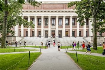 全球最佳聲譽大學排名 哈佛蟬聯6年冠軍