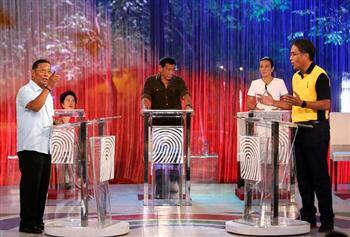 菲總統大選候選人比一比:呼聲最高這位恐對我南海政策造成困擾