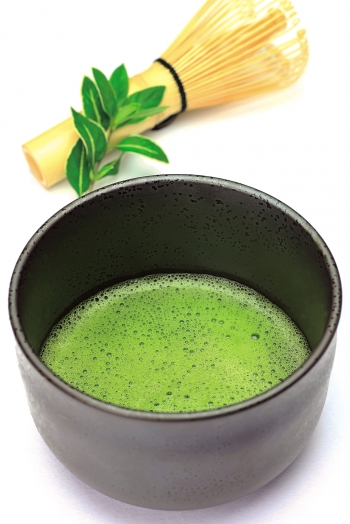 逆轉脂肪肝 喝抹茶最簡單