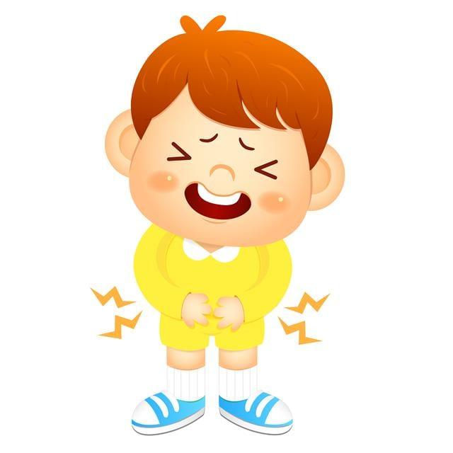 飲食西化,缺少運動,腸胃消化不良。(123RF提供)